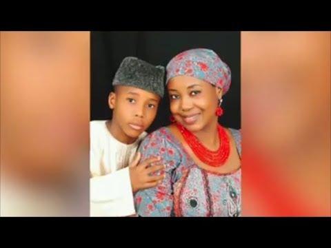 LATE LIL AMIR HAKAN TAKE MUSIC (Hausa Songs / Hausa Films)