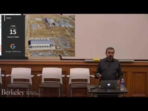 Reimagining Enterprise Computing through Design (Satish Ramachandran)