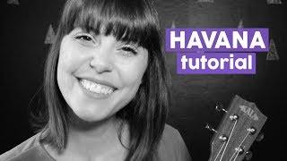 Baixar #AjudaJô: Havana - Camila Cabello (Ukulele Tutorial)