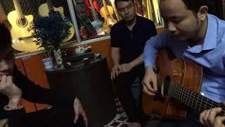 Cát bụi cuộc đời (Guitar Văn Anh)