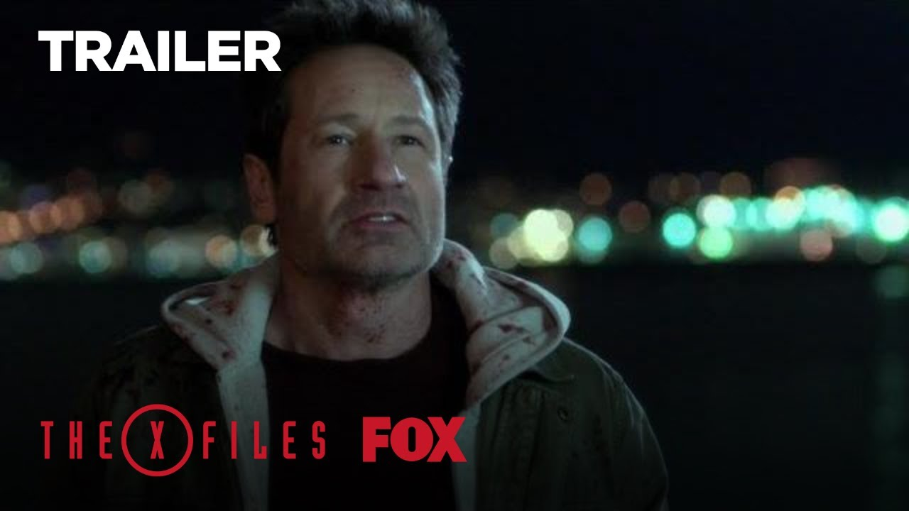 the finale trailer season 11 the x files youtube. Black Bedroom Furniture Sets. Home Design Ideas