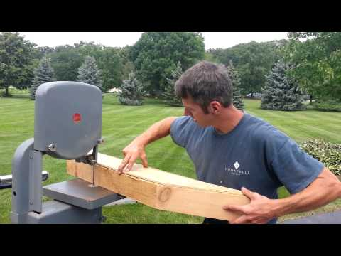 Outdoor Living Experience: Custom Bracket Fabrication