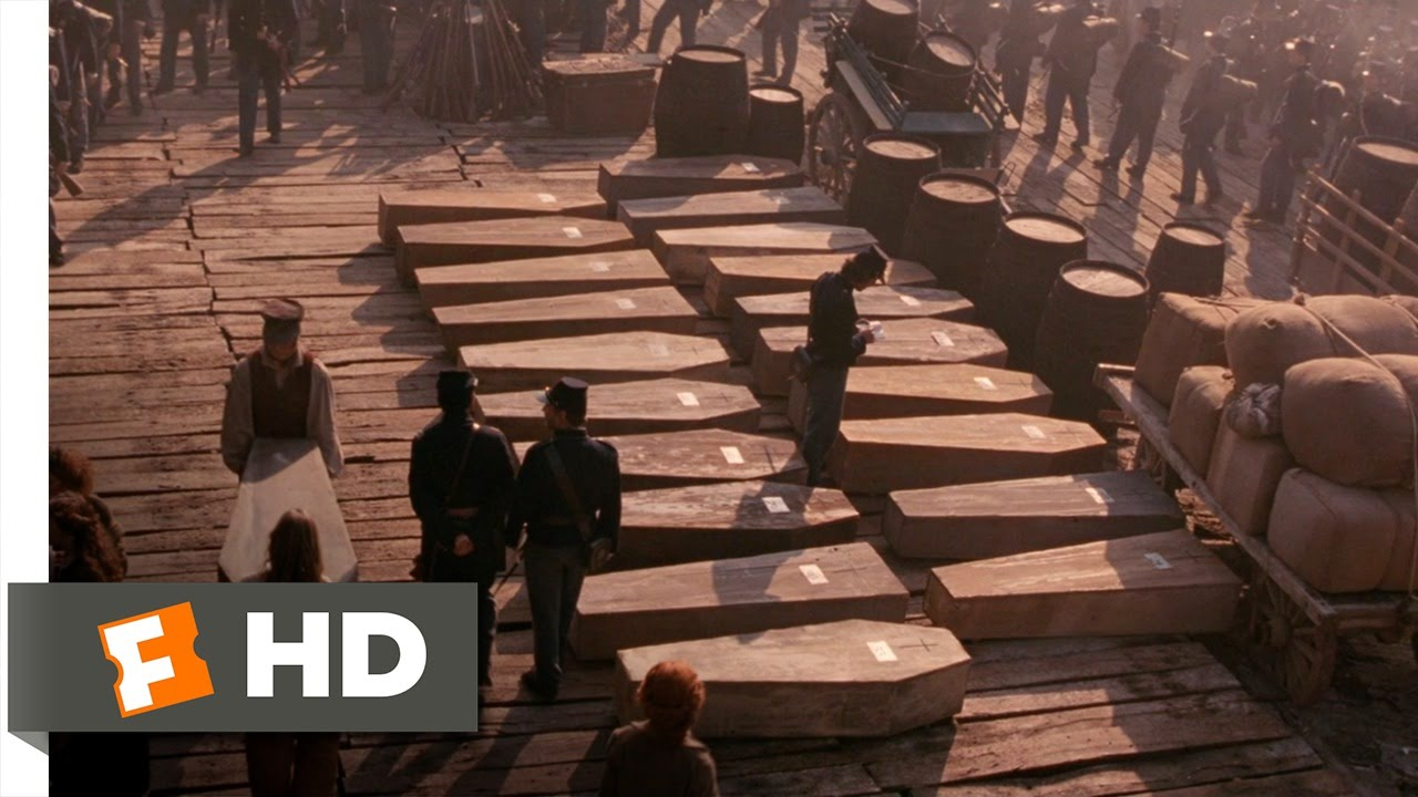 paddys lamentation gangs of new york 612 movie clip