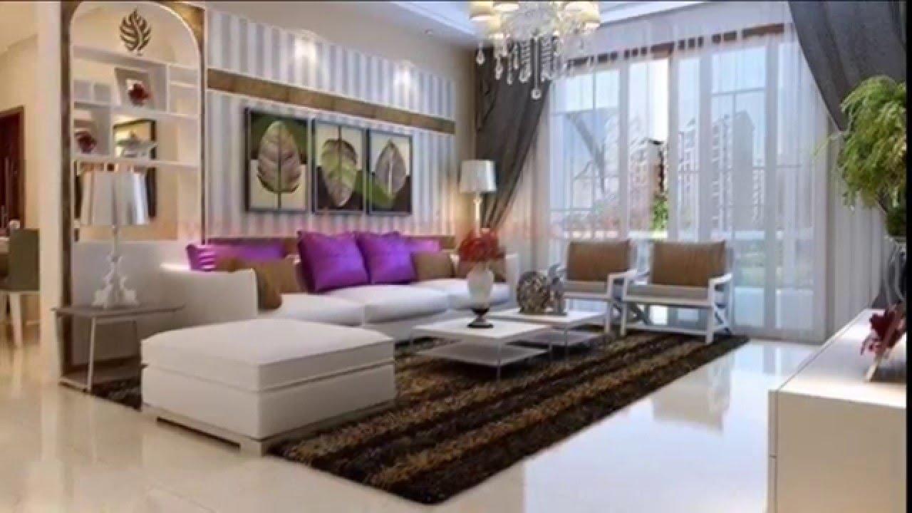Desain Ruang Tamu Mewah  Kumpulan Desain Rumah