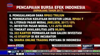 Video Pasar Saham Indonesia Catat Kinerja Gemilang download MP3, 3GP, MP4, WEBM, AVI, FLV Mei 2018