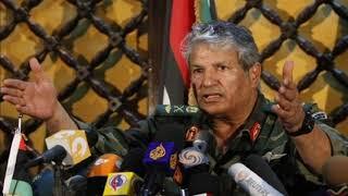 شهداء قبيلة سليم في عملية الكرامة ليبيا
