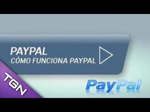 """""""Que es PayPal"""" """"Como funciona PayPal"""" """"Explicación Completa y Rapida"""""""