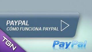 """""""Que es PayPal"""" """"Como funciona PayPal"""" """"Explicación Completa y Rapida"""" - 2015 -"""