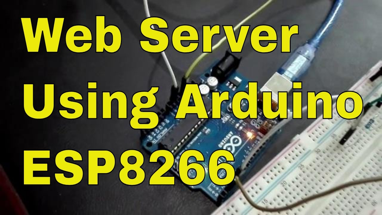 Data receiving on Webpage from Arduino using esp8266 wifi module