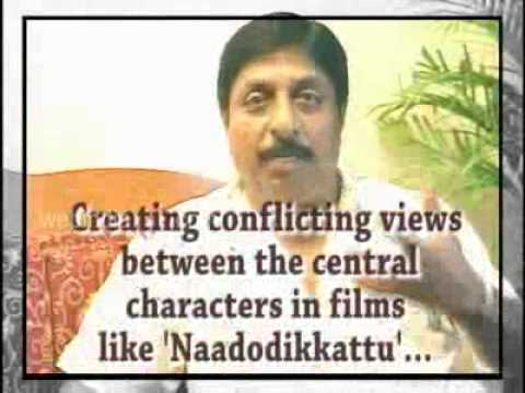 interview- Sreenivasan, actor, director, script writer, malayalam part5.mp4