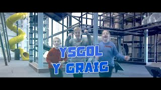 Paid Edrych Lawr - Ysgol Y Graig | Stwnsh Sadwrn | S4C