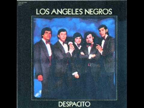 Los Angeles Negros Despacito 1976 (Disco Completo)