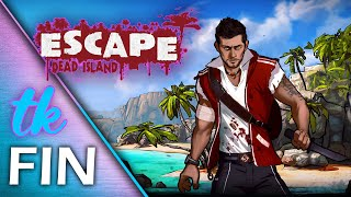 Escape Dead Island - Final - Español (1080p)