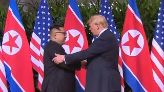 Pro-Trump and anti-Trump Republicans view Trump-Kim meeting differently