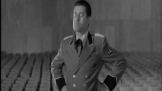 Jerry Lewis Pantomimes