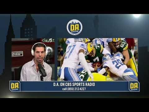 Mike McCarthy sounds stupid defending Brett Hundley I D.A. on CBS