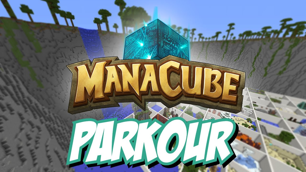 Top 5 Minecraft Servers For Parkour As Of 2020