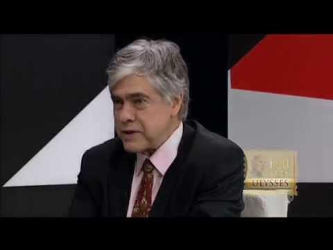 Augusto Carvalho comenta centenário de Ulysses Guimarães