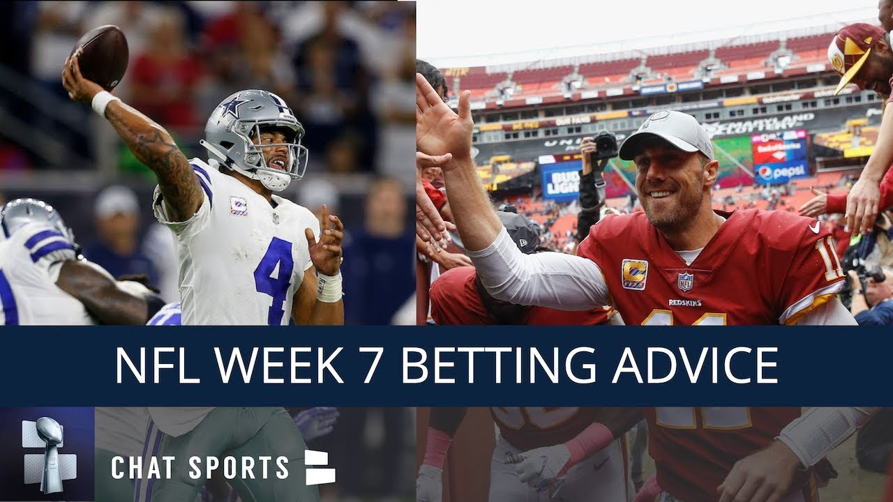 nfl-betting-lines-week-7-advice-best-picks-and-prop-bets