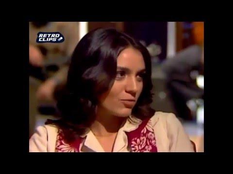 Escritor Jesús Fernández Santos entrevistado por Carmen Maura y Pilar García Padilla (1981)