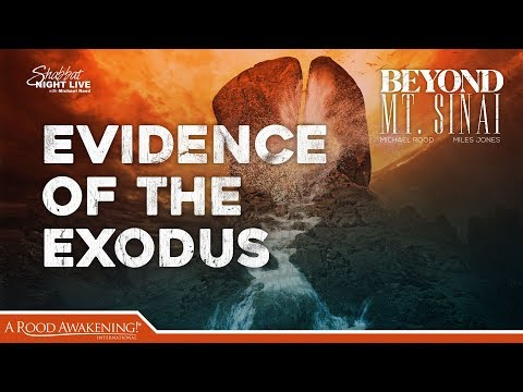 Evidence Of The Exodus (Episode 2 Of 4)