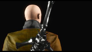 New One Punch Man Squad in Devil May Cry 5 Gameplay Costume Cutscenes (MOD DMC 5)