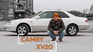Camry Gracia 2.5л безликий самурай. Обзор авто от РДМ-Импорт