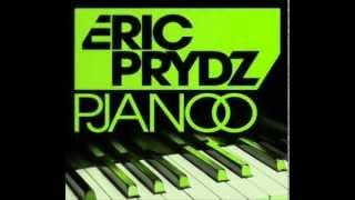 Eric Prydz feat. Florencio Cruz - Pjanoo (Sax Version)