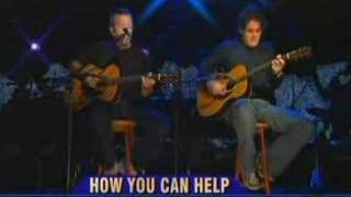 "Eric Clapton & John Mayer - ""Broken Hearted"""