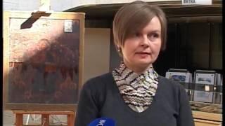 видео Вятский художественный музей имени В.М. и А.М. Васнецовых
