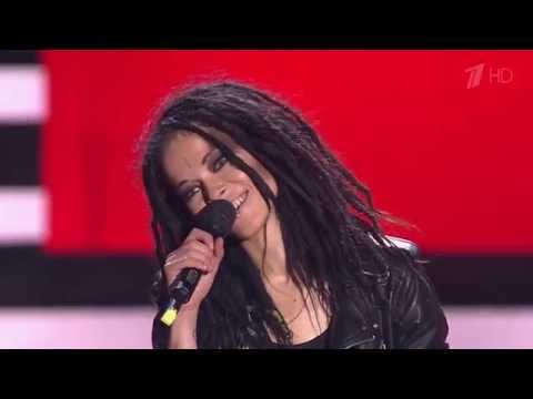 Daria Stavrovich ( «Nookie») - «Zombie» (The Cranberries - Zombie cover) The Voice Russia 2016