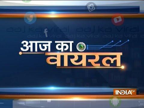 Aaj Ka Viral: PM Narendra Modi slams Congress in Gujarat