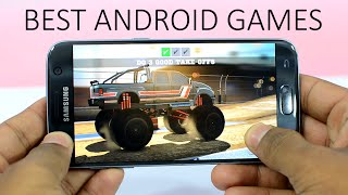 Best Mixed Android Games || FREE GAMES