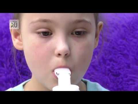 Профессионалы советуют: ингаляции лучшее средство при насморке и кашле