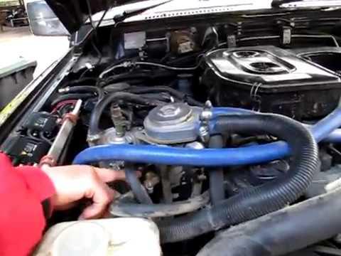 Por qué el Ford gasta mucha gasolina
