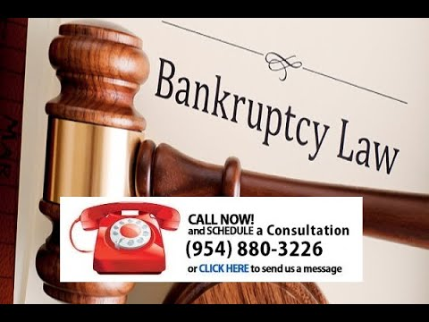 Bankruptcy Attorneys | Foreclosure Defense Lawyers | Broward County