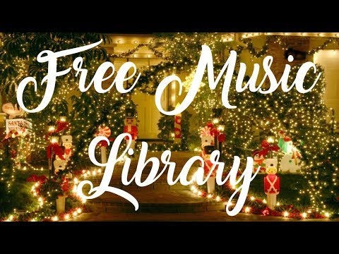 Royalty Free Music ♫ | Christmas Lights - Nicolai Heidlas - Happy Christmas Music