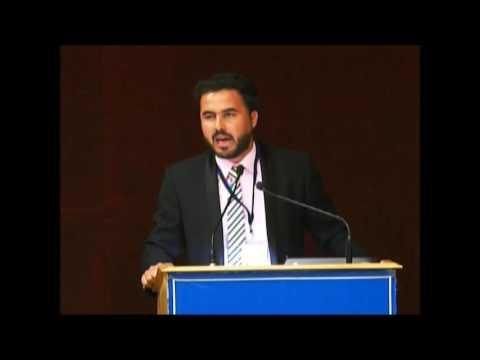 Mr. Abdul Qadeer Mutfi:  Chabahar Port: A Strategic Analysis