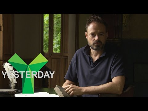 Was King Arthur Real? | Forbidden History | Yesterday