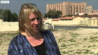 The tenants buying back rented homes in Dubai ghost town