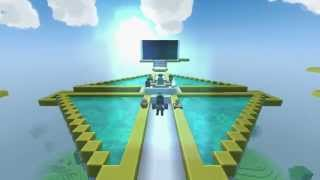 Trove Official Launch Trailer