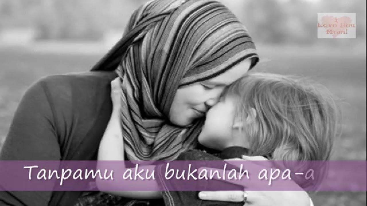 Kata Kata Sedih Untuk Ibu Tersayang Cikimmcom