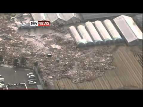 Tsunami Jepang 2 Blog Aryan.flv