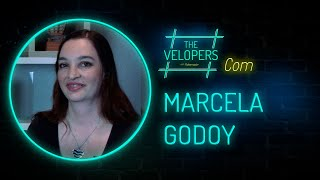 The Velopers #43 - Marcela Godoy