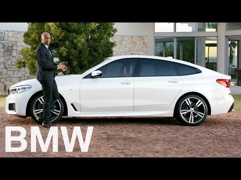 The first-ever BMW 6 Series Gran Turismo. All you need to know.