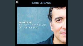 Piano Sonata No. 30 in E Major, Op. 109: I. Vivace ma non troppo