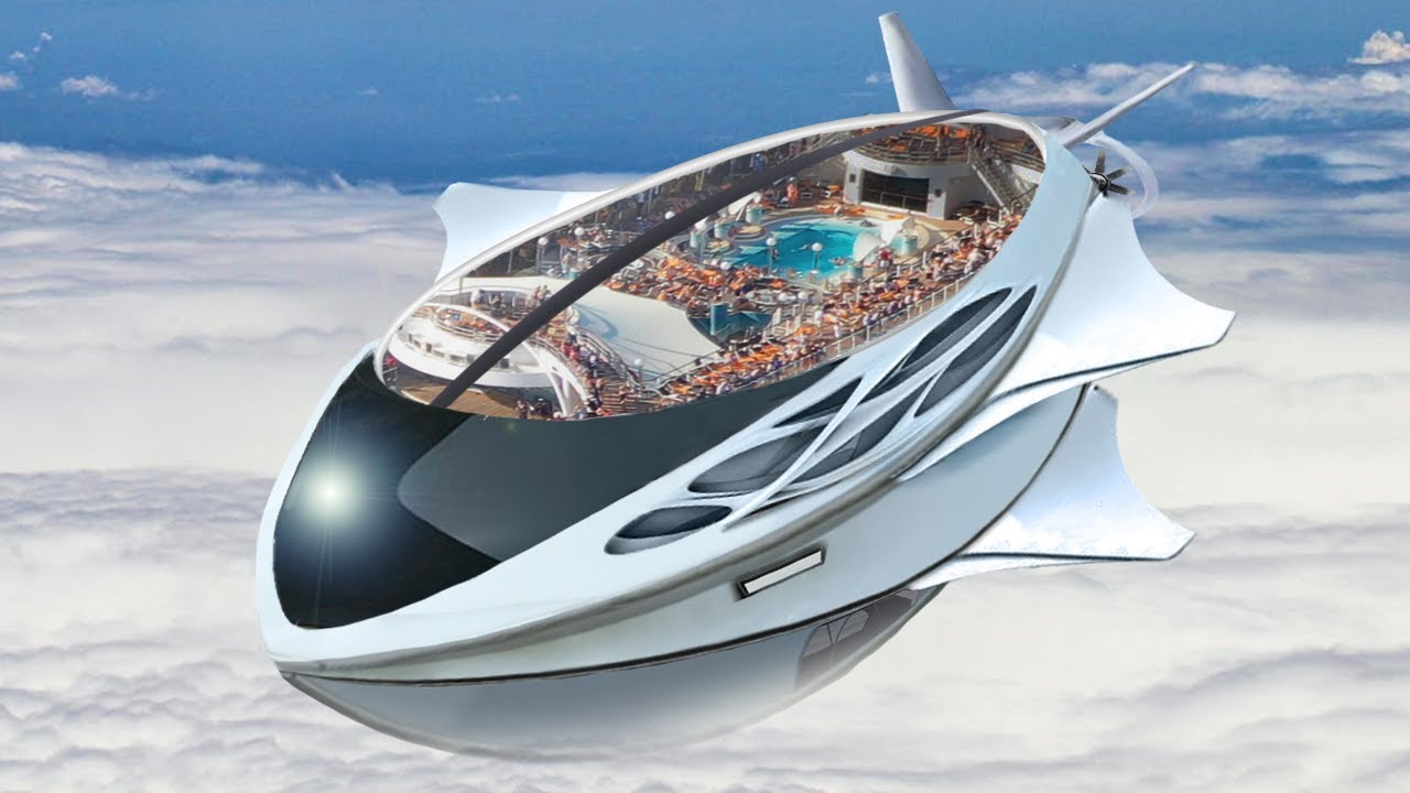 10 Most Insane Private Jets Only The Richest Can Afford