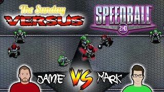 Sunday Versus: Speedball 2 HD (PC)