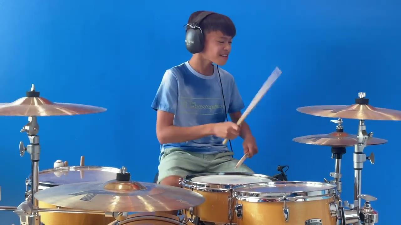 Twenty One Pilots - Saturday | Drums Only