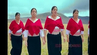 ♪ Jesuscristo Ñami Shamunga (TONADA) Coro ACHIK PACHA 2018